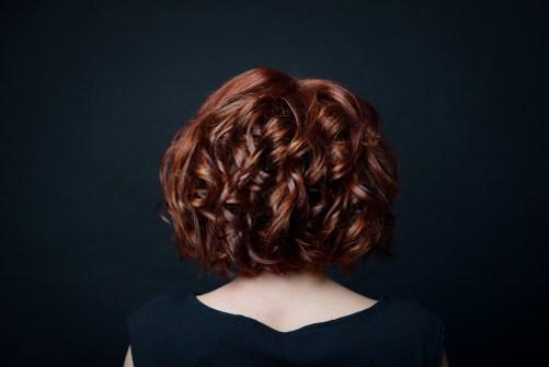 Bob Cut Curly Hair Hairstyle Ideas