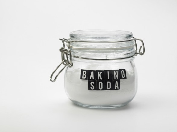 Baking Soda For Cystic Acne Around Mouth