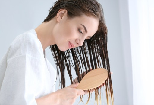 Hair Wash For Head Lice