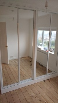 Sliding doors | DIY Wardrobes Information Centre
