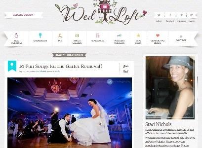 DIY Wedding DJ - Wed Loft