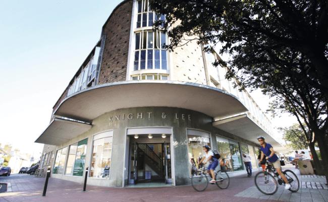 John Lewis Announces Store Closure In Southsea