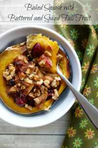 Best gluten-free thanksgiving side dishes