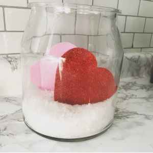Valentine's Day Home Decor Ideas