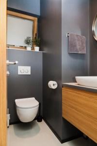 WC uredskog prostora