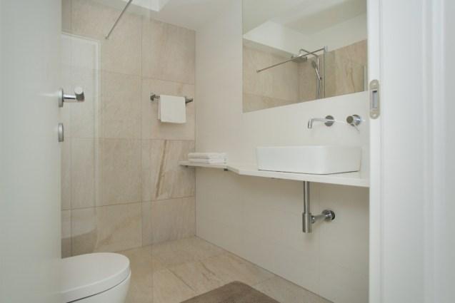 Detalj kupaonice