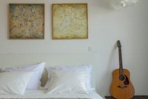 Projekt adaptacije stana u kući za odmor