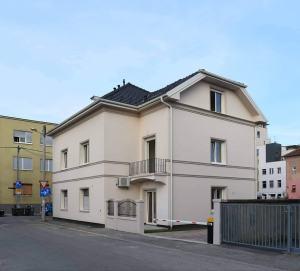 Rekonstruirana kuća u Supilovoj ulici, Zagreb
