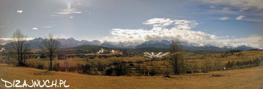 Tatralandia panoramicznie