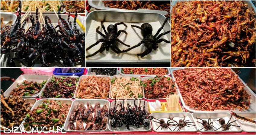 Gdzie dobrze zjeść w Tajlandii