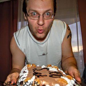 trzecie urodziny bloga