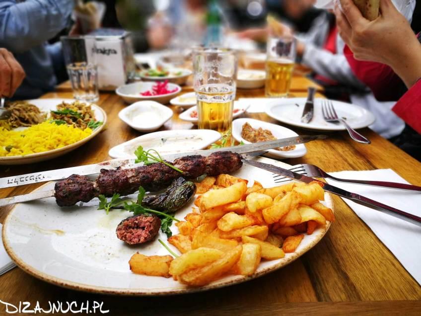 kuchnia Izraela