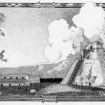 Chichen Itza, Maya temple
