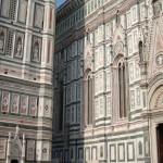 Duomo, detail, Florence