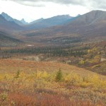 Tombstone Peak, Yukon