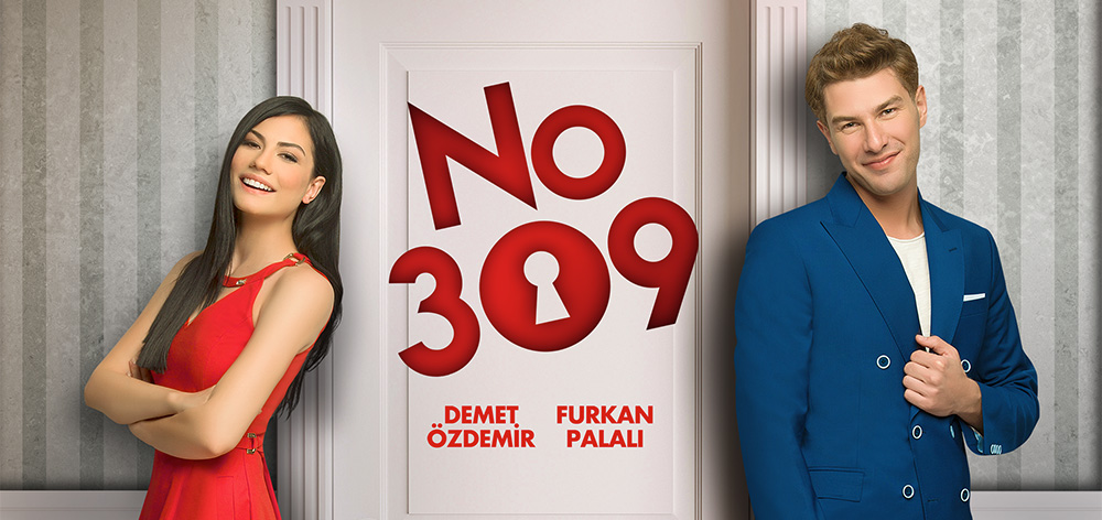 ROOM NO 309 - Dizicentral - Television Entertainment From Turkey