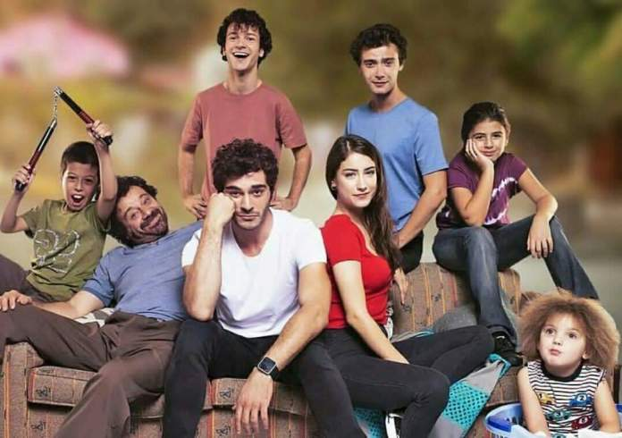 BIZIM HIKAYE EPISODE 45 ENGLISH SUMMARY - Turkish Entertainment
