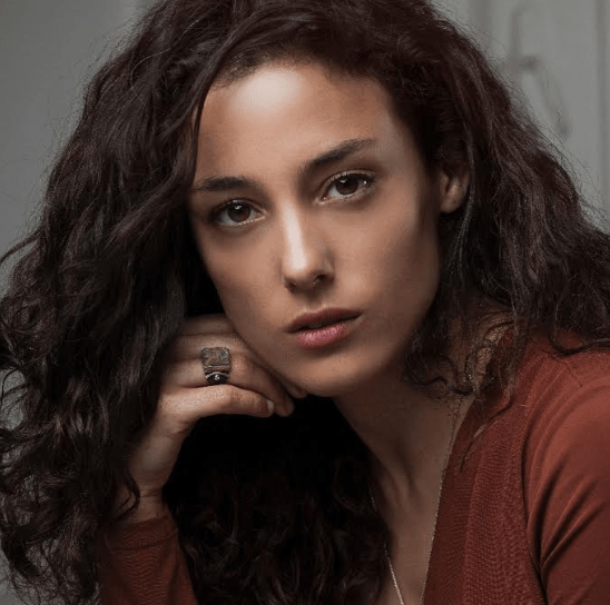 CANSU TOSUN BIOGRAPHY - Dizicentral - Television