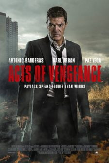 Acts of Vengeance izle