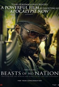 Çocuk Asker – Beasts of No Nation izle