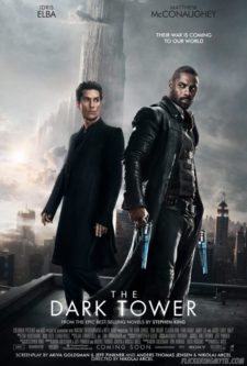 Kara Kule – Dark Tower izle
