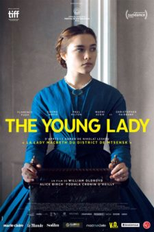 Lady Macbeth izle