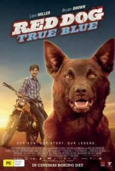 Red Dog: True Blue izle