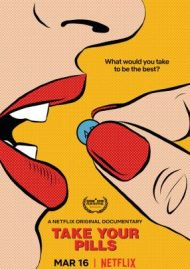 Haplarını al – Take Your Pills izle