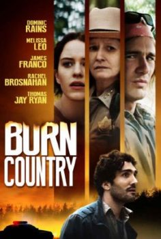 The Fixer – Burn Country izle