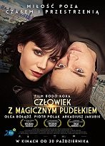 The Man with the Magic Box Filmi Full izle