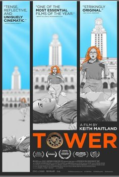 Tower izle