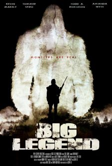 Big Legend izle