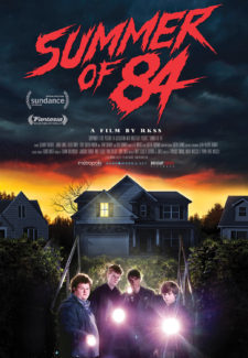 Summer of 84 izle