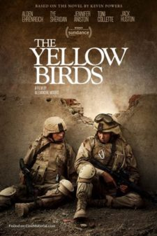 The Yellow Birds izle