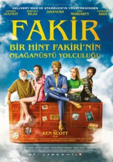 The Extraordinary Journey of the Fakir izle