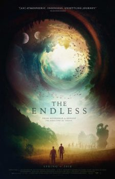 The Endless izle