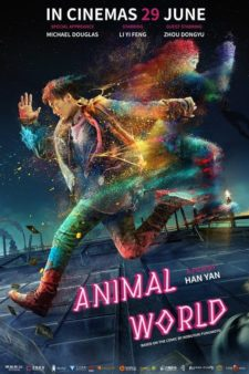 Animal World izle