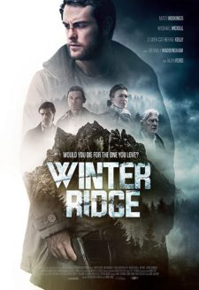 Winter Ridge izle