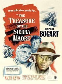 Altın Hazineleri (The Treasure of the Sierra Madre) izle