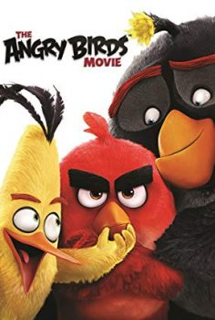 The Angry Birds Movie izle