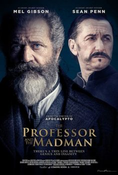 The Professor and the Madman – Deli ve Dahi izle