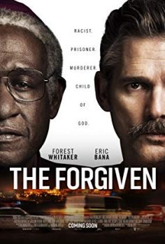 Affedilen – The Forgiven izle
