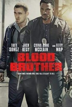 Kan Kardeşi – Blood Brother izle