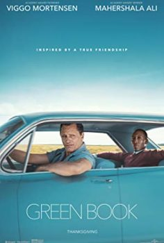 Green Book izle