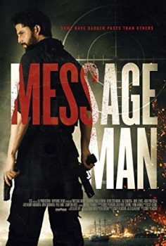 Haberci – Message Man izle