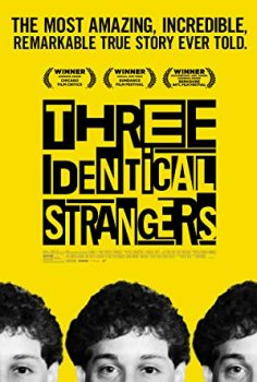 Three Identical Strangers izle