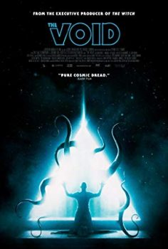 The Void izle