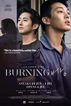 Burning izle
