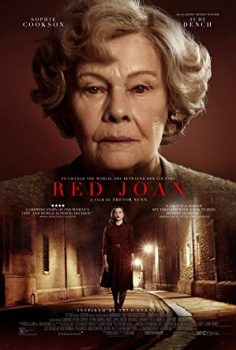 Red Joan izle