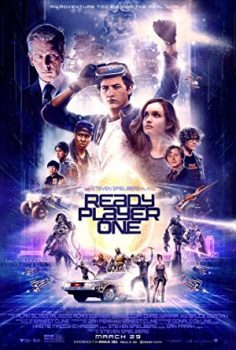 Başlat: Ready Player One izle
